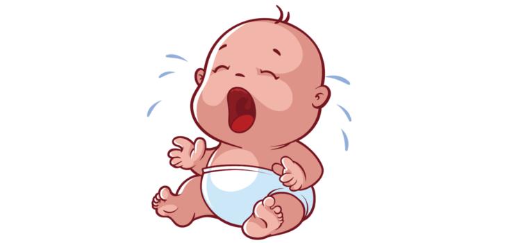 The Flurries of a Newborn
